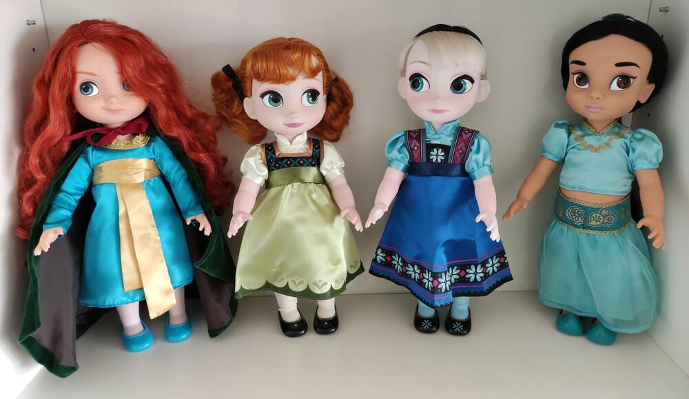 [Vente] Jim Shore / Haute couture / animators' / peluches / poupées classiques IMG_20210823_151313